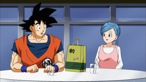 Dragon Ball Super: 5×1