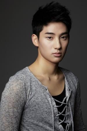 Jung Ga-ram isJjong-bi