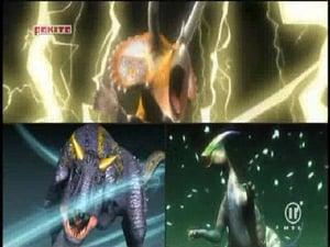 Dinosaur King: Season 1 Episode 26