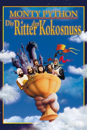 Monty Python: Die Ritter der Kokosnuß Film