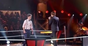 The Voice Season 2 :Episode 8  The Battles, Week 3