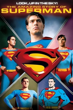 Look, Up in the Sky! The Amazing Story of Superman-Kevin Spacey