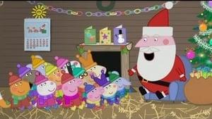 La cabaña de Papá Noel