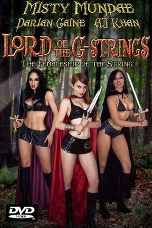 Image The Lord of the G-Strings: The Femaleship of the String
