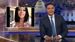 The Daily Show with Trevor Noah Season 24 : Episode 46