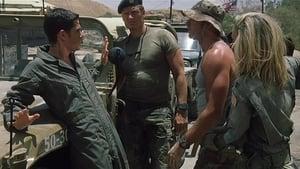 The Last Warrior (2000)