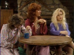 Married with Children S03E04 – The Camping Show (aka A Period Piece) poster