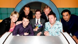 Would I Lie to You?: 4×1