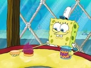 SpongeBob SquarePants Season 2 : Jellyfish Hunter