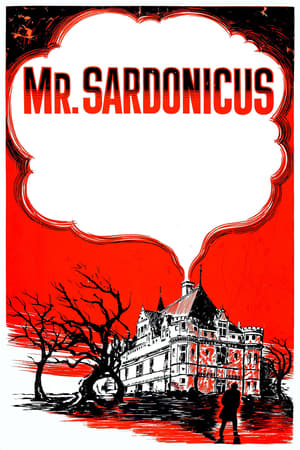 Mr. Sardonicus streaming