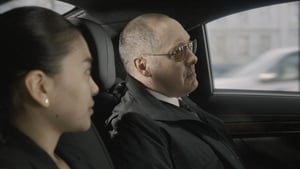 The Blacklist Season 7 Episode 10