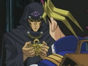The Mystery Duelist Part 1