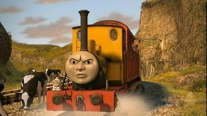 Thomas & Friends Season 18 :Episode 11  Duncan & The Grumpy Passenger