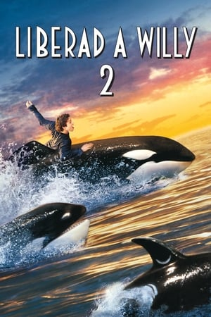 VER Liberen a Willy 2 (1995) Online Gratis HD