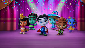 Super Monsters – Super Monstruleții (2017), serial animat online subtitrat în Română