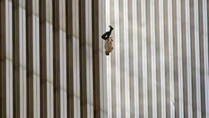 9/11: The Falling Man (2006)