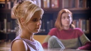 Buffy cazavampiros 3×4