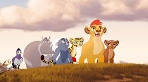 The Lion Guard: 3×17