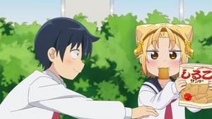 Yatogame-chan Kansatsu Nikki: 1×7