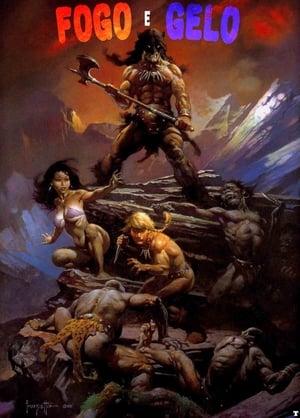 Tygra, o Fogo e o Gelo (1983)