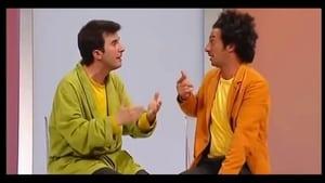 Italian movie from 2005: sono cose che capitano