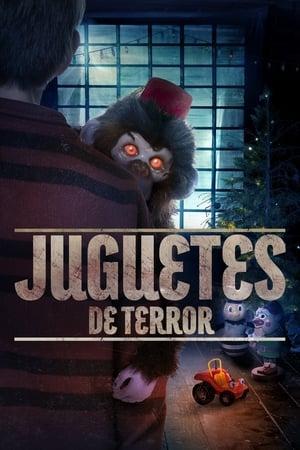 Juguetes de Terror (2020)