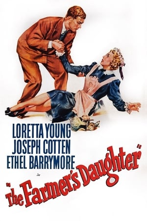 The Farmers Daughter 1947 1080p BRRip H264 AAC-RBG