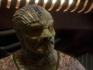 Star Trek: Espacio profundo nueve: 1×6