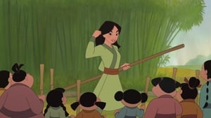 Mulan 2 2004 Altadefinizione Streaming Italiano