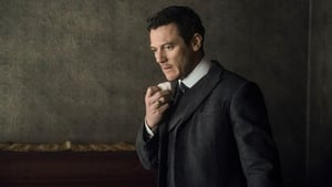The Alienist: 1×9