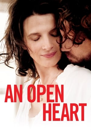 An Open Heart-Edgar Ramírez