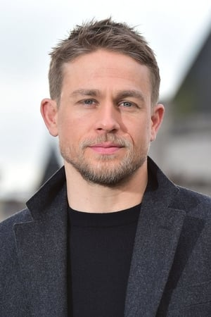 Charlie Hunnam isRaleigh Becket