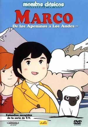 Marco: de los Apeninos a los Andes