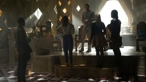 The Magicians: 2×3