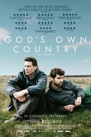 God's Own Country Torrent, Download, movie, filme, poster