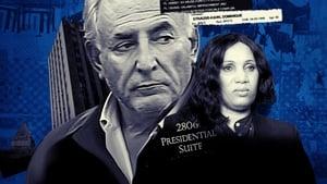Chambre 2806 : L'Affaire DSK [2020]