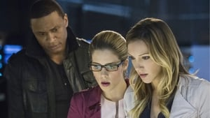Arrow Season 3 : Episode 21