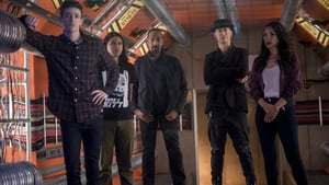 DC: Flash: 3×7