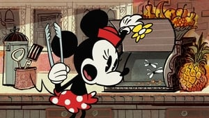 Mickey Mouse Season 1 Episode 3