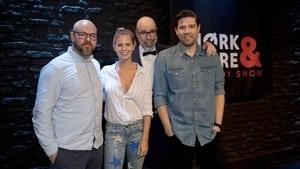 Mørk & more comedy show