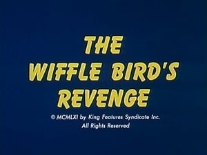 The Wiffle Bird's Revenge