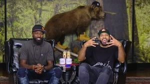 Desus & Mero Season 1 : Monday, August 28, 2017