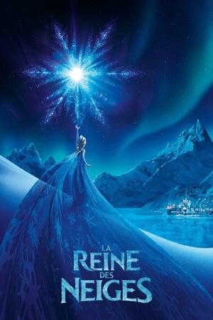 Image La Reine des neiges