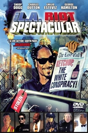 The L.A. Riot Spectacular-Snoop Dogg