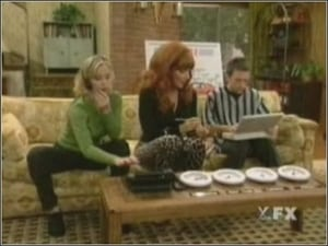 Married with Children S11E04 – Requiem for a Chevyweight (1) poster