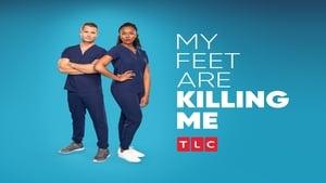 My Feet Are Killing Me: 1×5