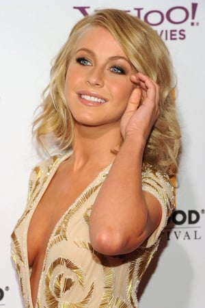 Julianne Hough isSherrie Christian