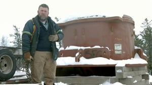 Ice Road Truckers: 1×3