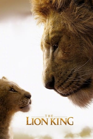 The Lion King film posters