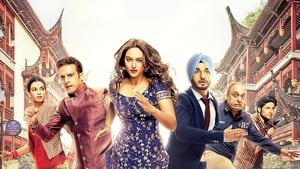 Happy Phirr Bhag Jayegi Bollywood Movie in HD